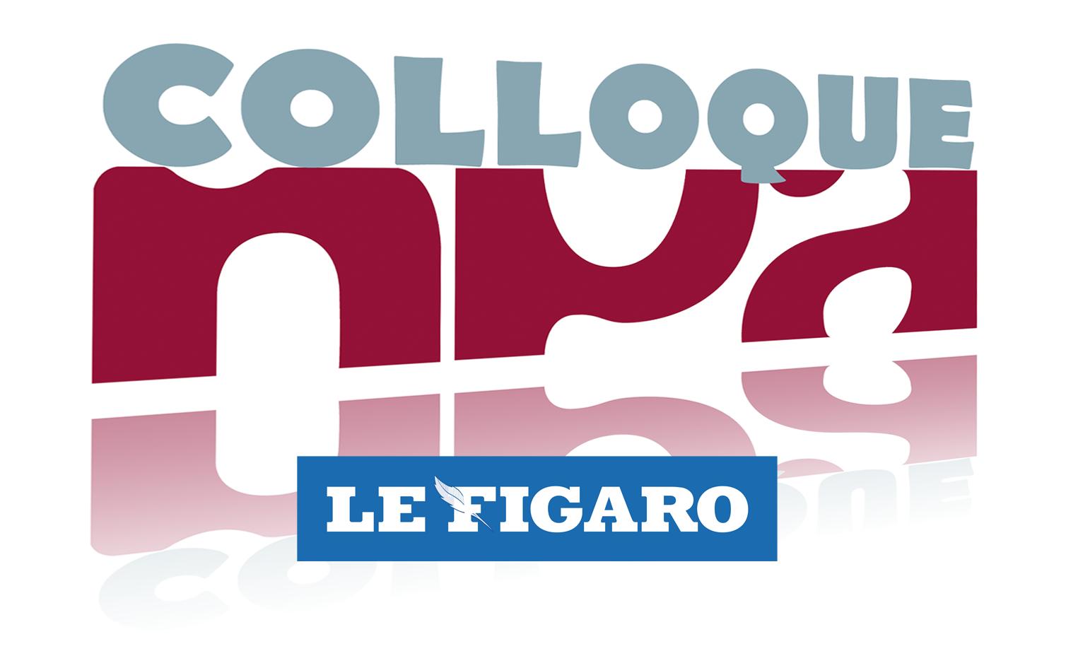 Logo Colloque NPA-LeFigaro