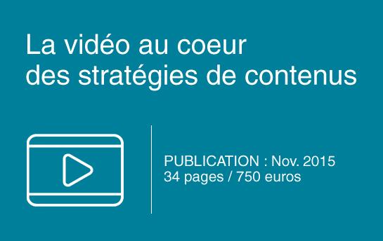 Video au coeur des strat - Octobre 2013