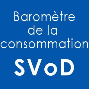 Baromètre SVoD | Suivre la consommation des catalogues sur les plateformes SVoD
