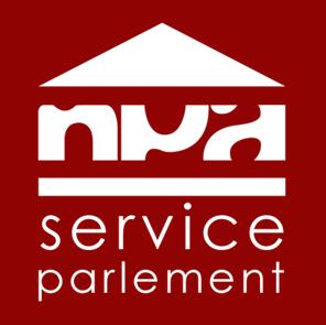 Service de veille et de suivi de l'activité parlementaire