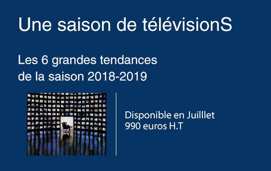 Une saison de télévisionS