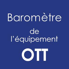 Baromètre OTT | Suivre l'évolution du marché OTT